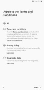 Samsung Galaxy S9 Bixby Setup Wizard XDA Devs 2