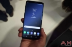 Samsung Galaxy S9 Hands On AH 9