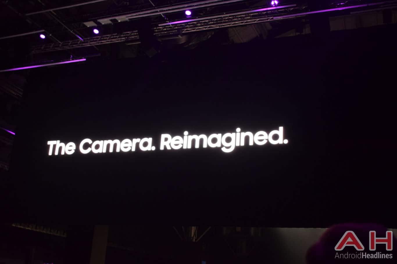 Samsung Galaxy S9 Plus MWC AH 8