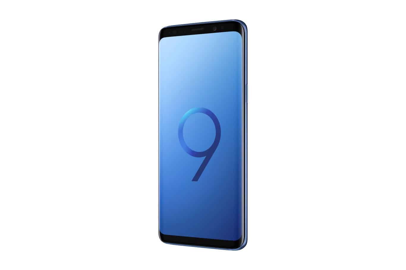 Samsung Galaxy S9 Press 14
