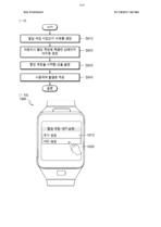 Samsung Gear X Blood Pressure Sensor Patent 10