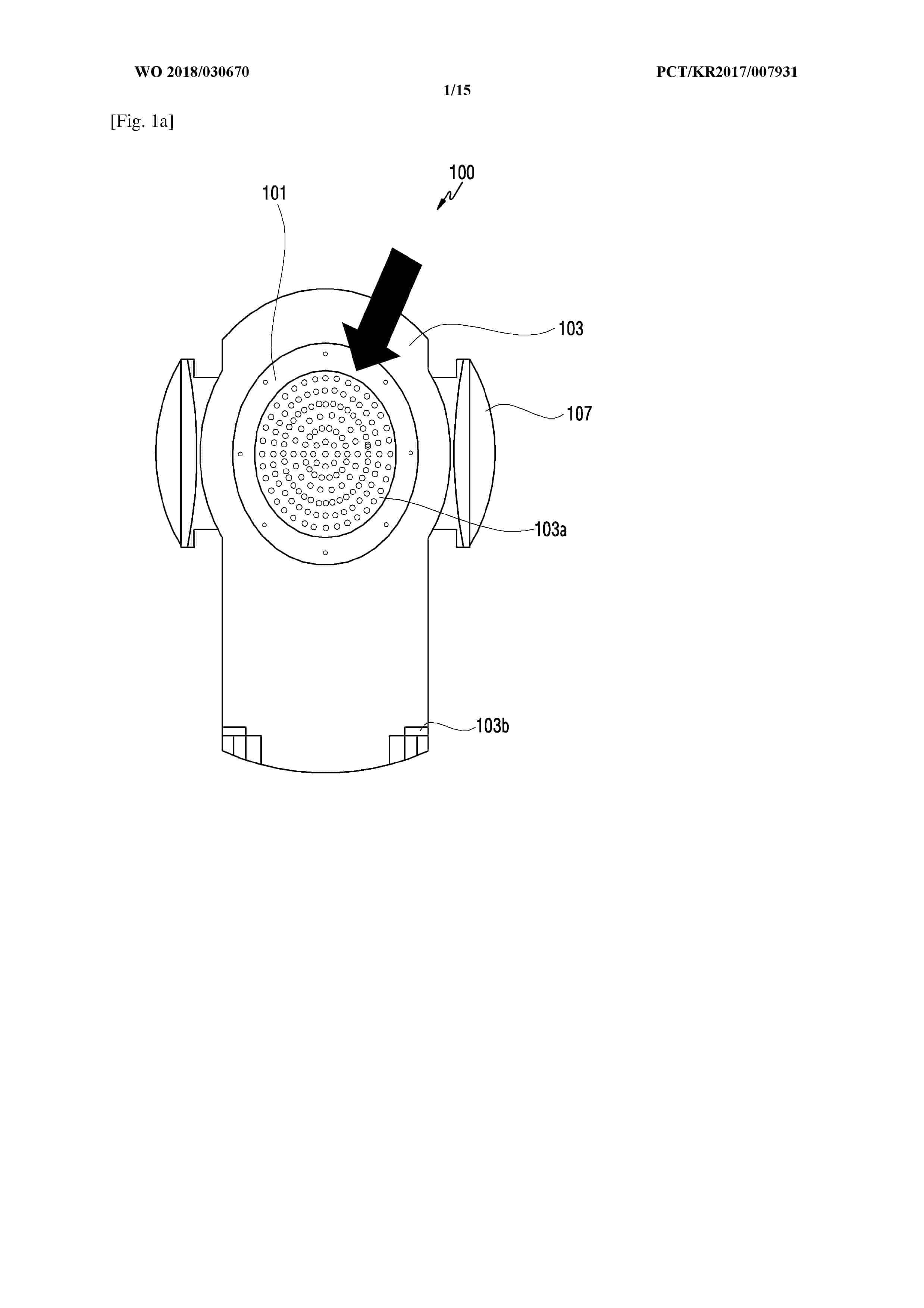 Samsung Wireless Charging Dock Cooling Fan 9