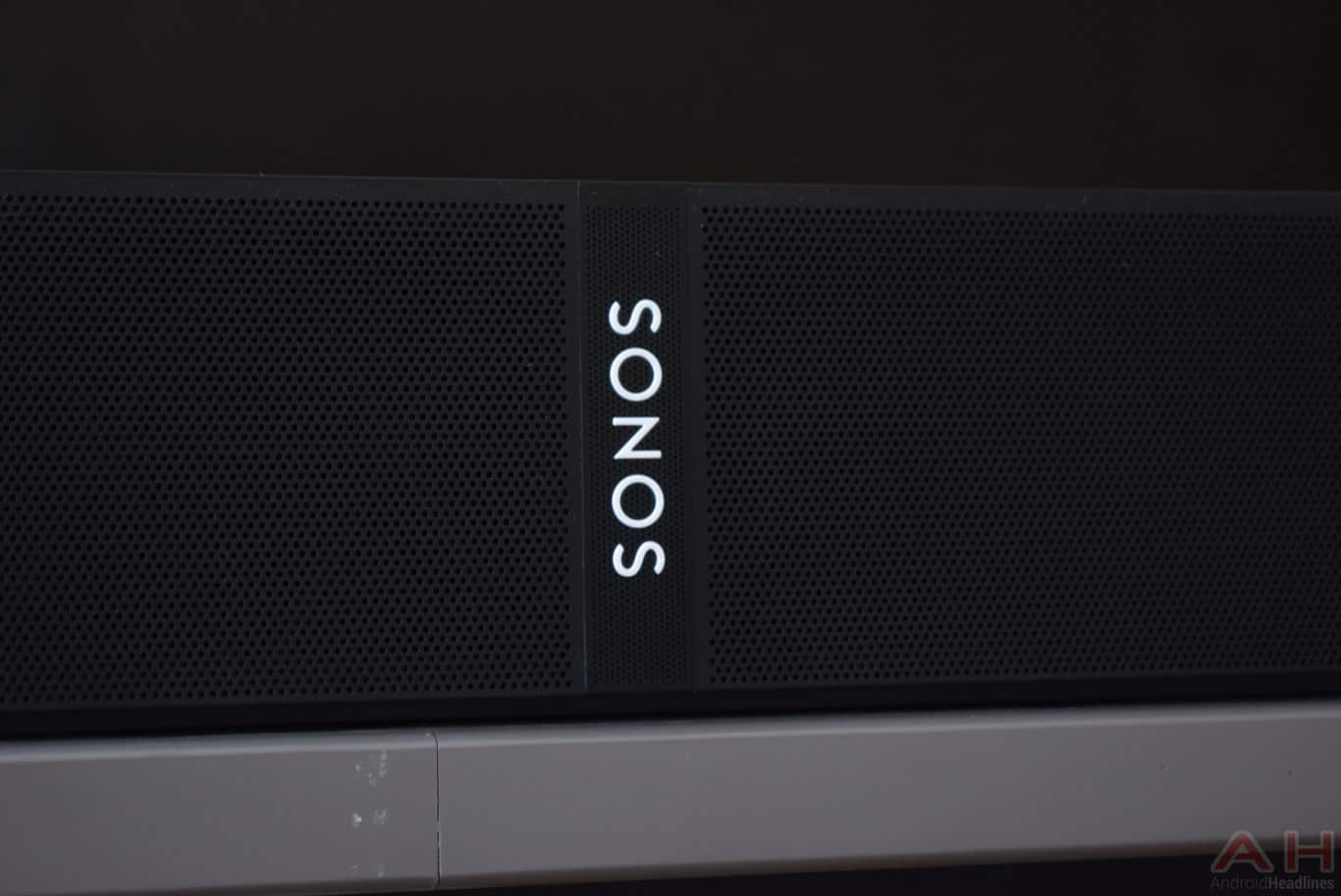 Sonos PLAYBASE Review AM AH 2