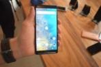 Sony Xperia XZ2 MWC 18 AM AH 21