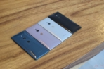 Sony Xperia XZ2 MWC 18 AM AH 32