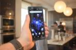 Sony Xperia XZ2 MWC 18 AM AH 9