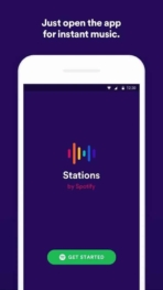 Stations by Spotify Google Play Scrnshts 01