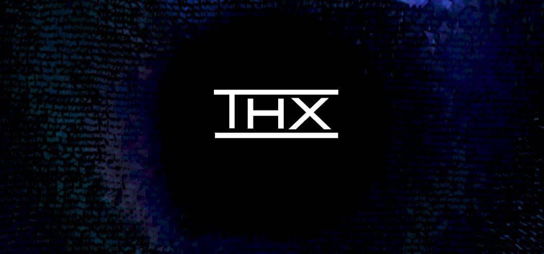 THX Home Logo from THX