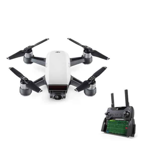 DJI Spark RC Quadcopter