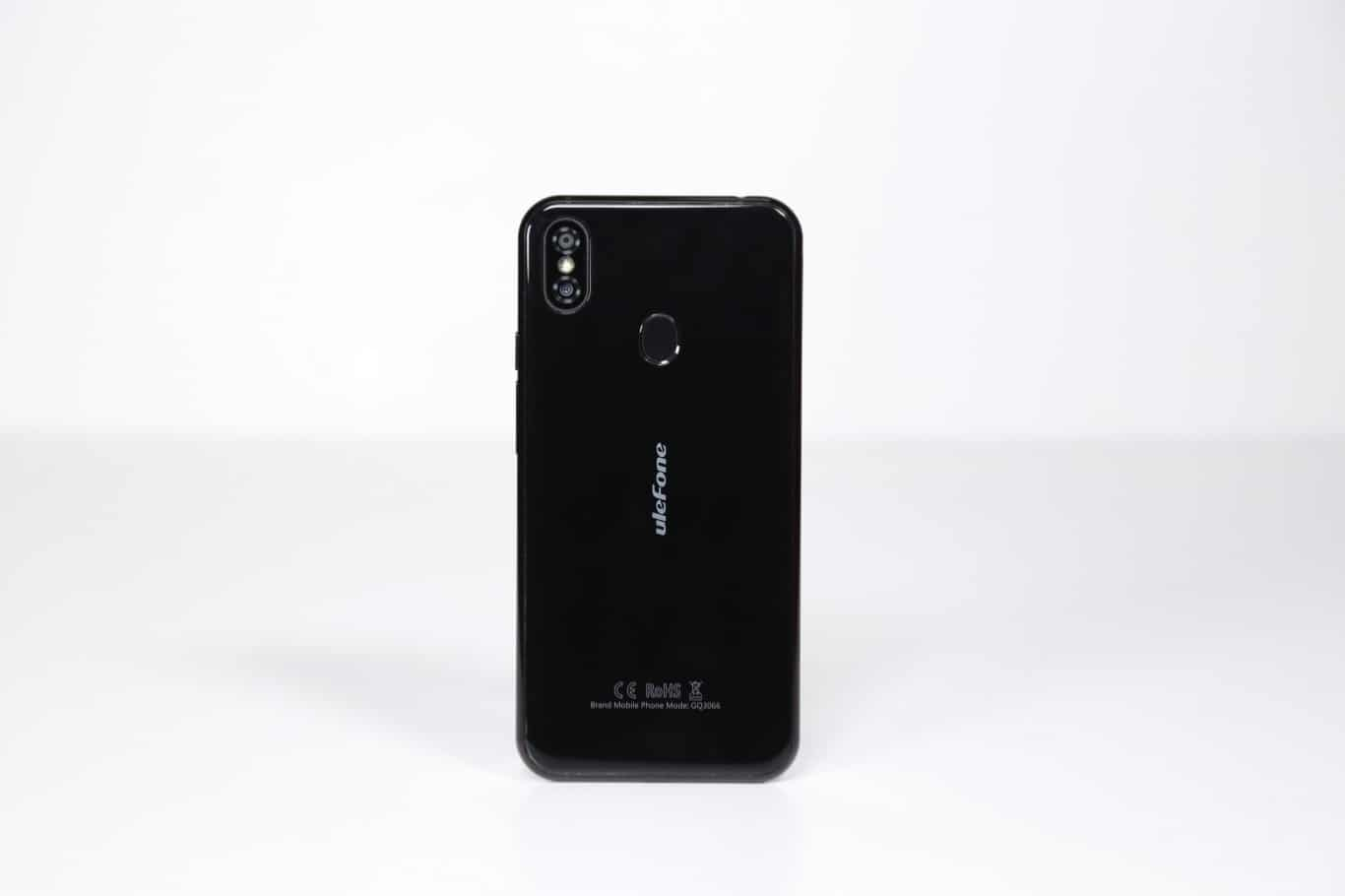 Ulefone X official image 1