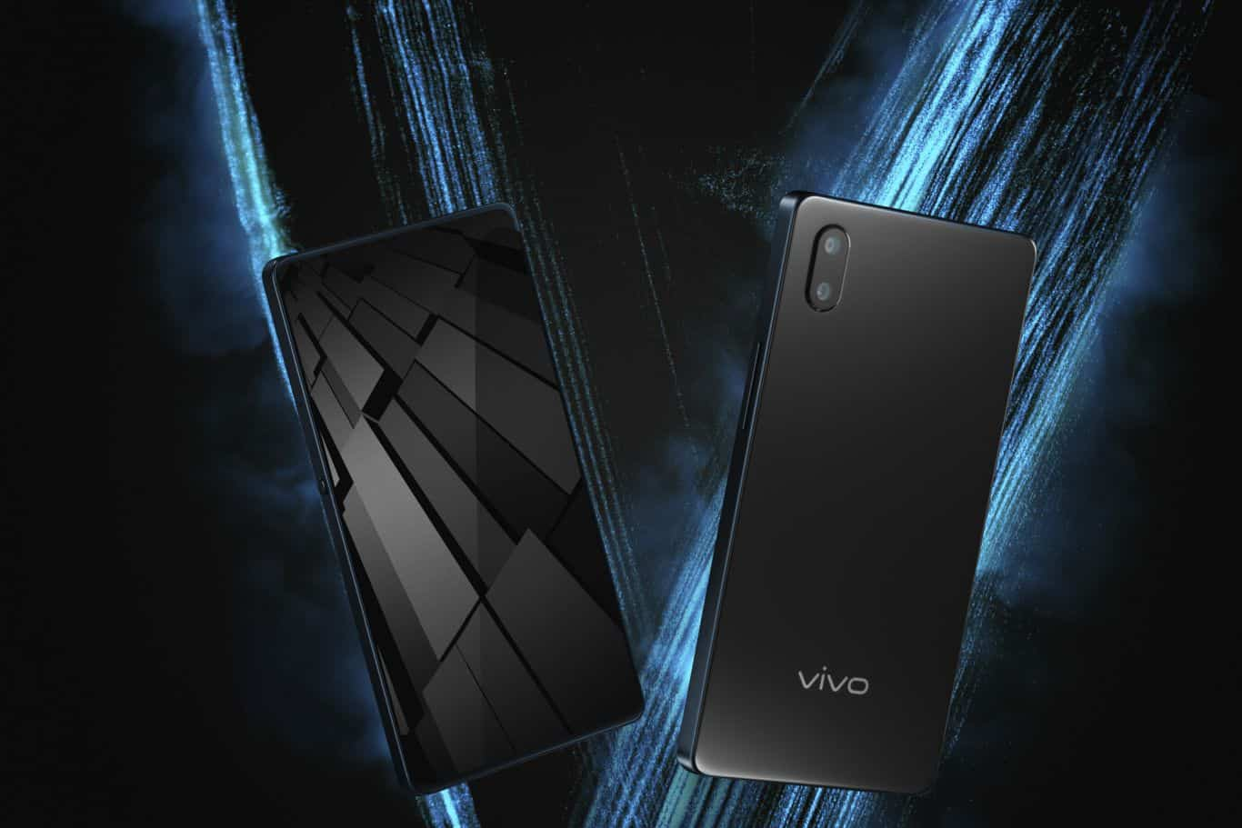 Vivo Apex FullView 2