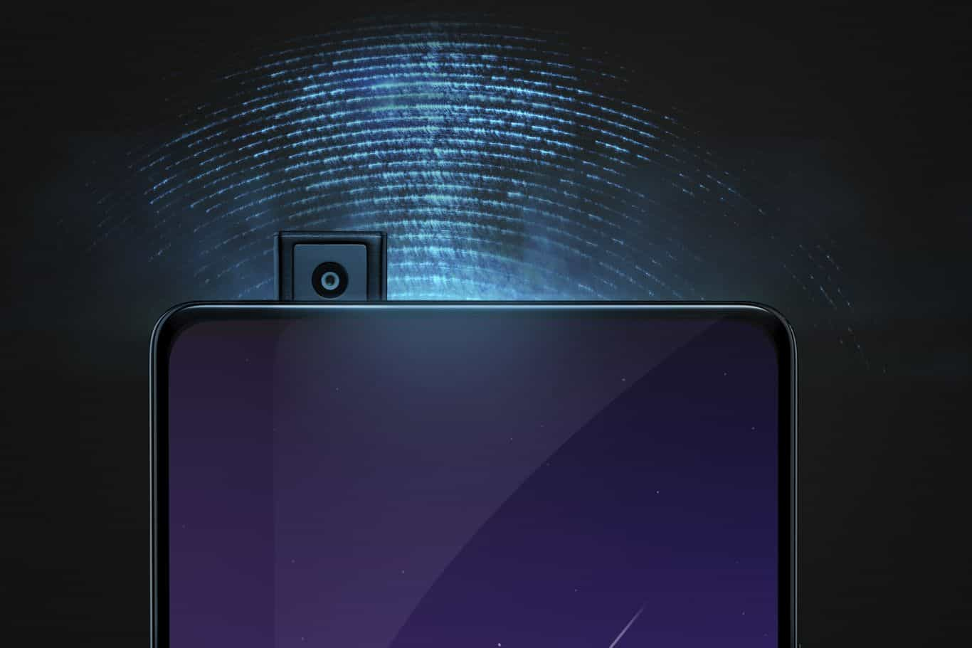 Vivo Apex FullView 4