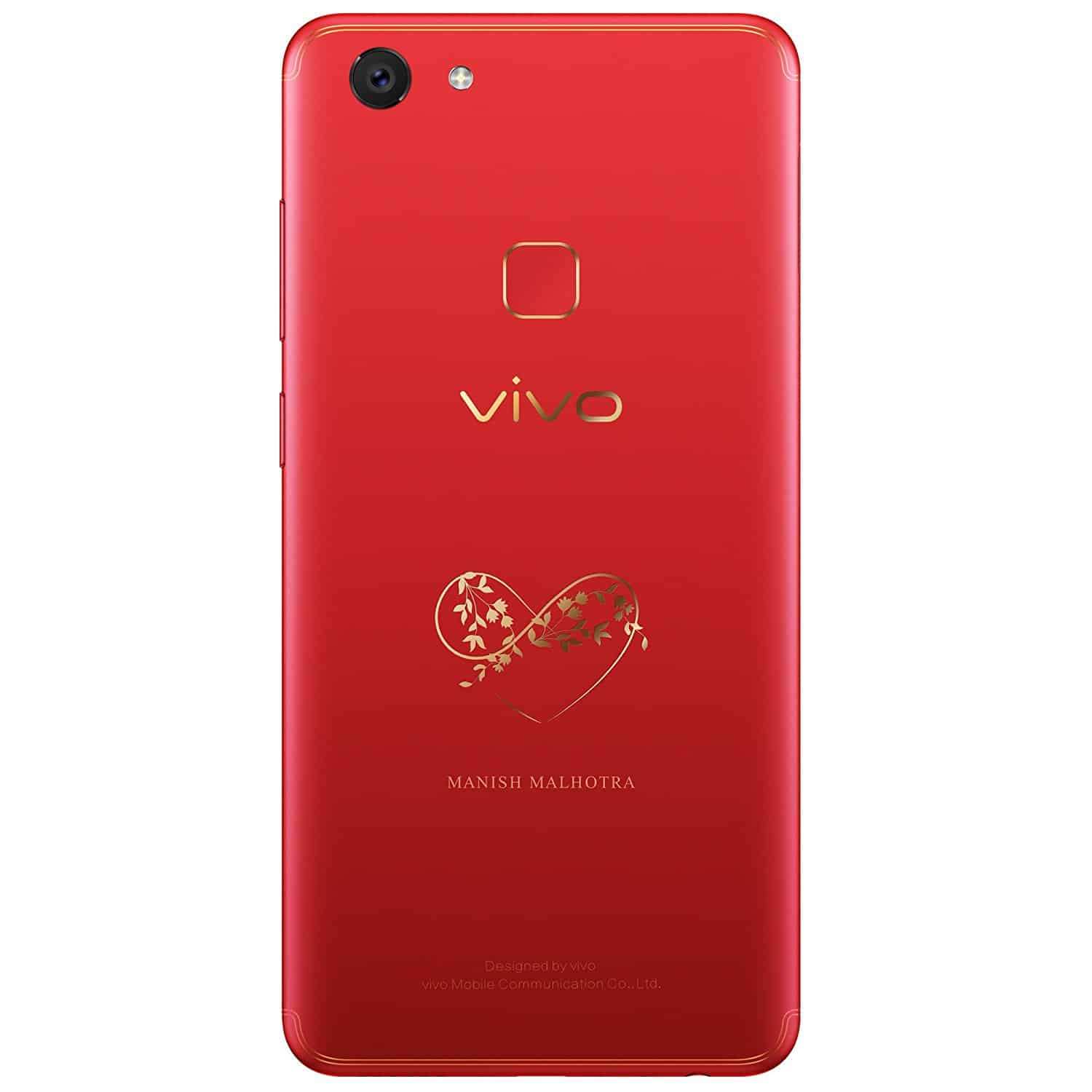 Infinite red vivo v7 plus launches in india with 4gb of ram huawei mate se factory unlocked 593 4gb64gb by huawei device usa inc stopboris Choice Image