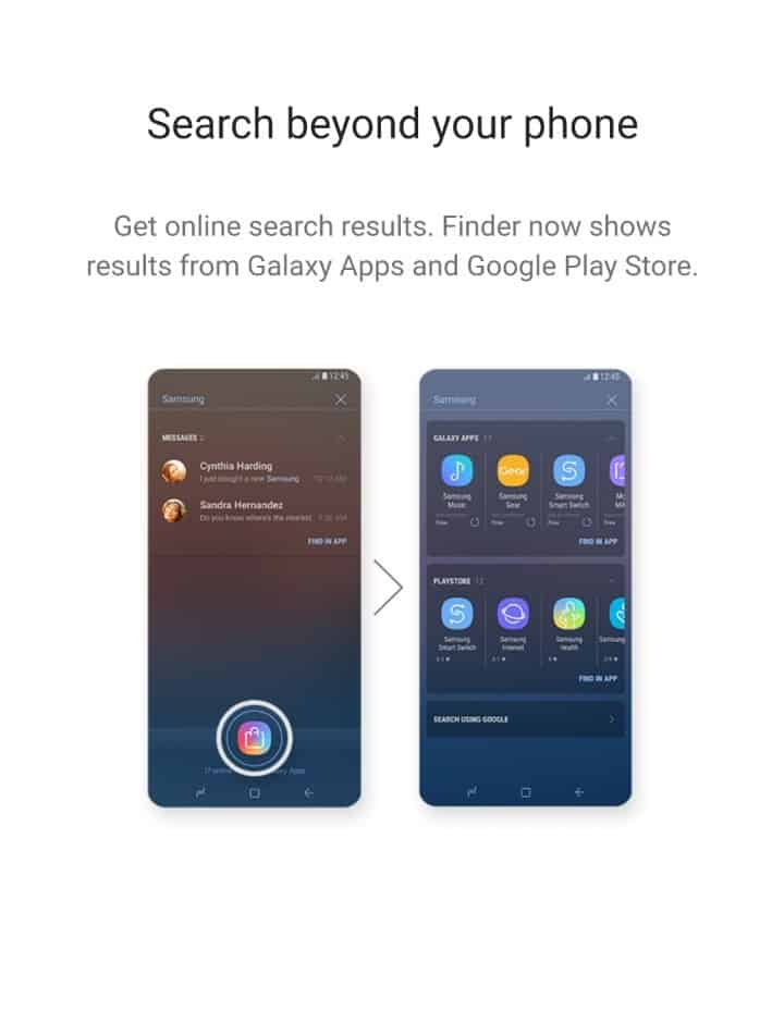 samsung experience 9 infographic 9