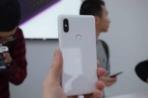 AH Xiaomi Mi MIX 2S hands on 23