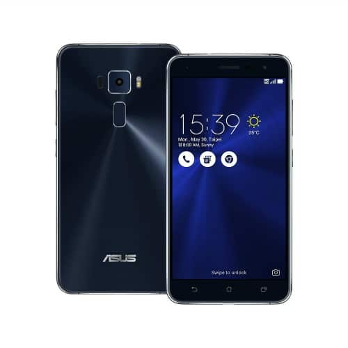 ASUS ZenFone 3 32GB International Unlocked