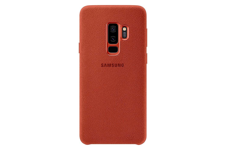 Samsung Alcantara Cover