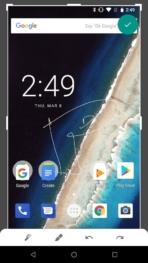 Android P Editing Screenshot 2