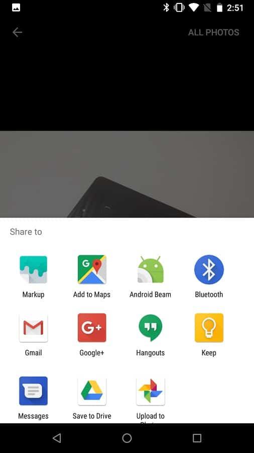 Android P Editing Screenshot 3