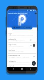 Android P Volume Slider P Volume Control Press Image 03