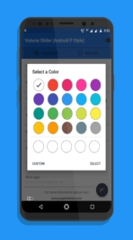 Android P Volume Slider P Volume Control Press Image 06