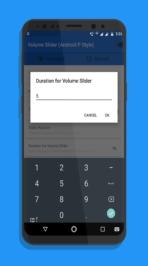 Android P Volume Slider P Volume Control Press Image 08