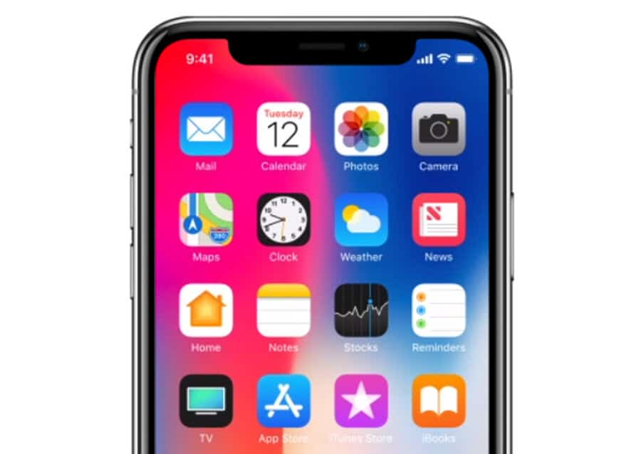 Is Apple already preparing to ditch the most recognisable iPhone X feature?