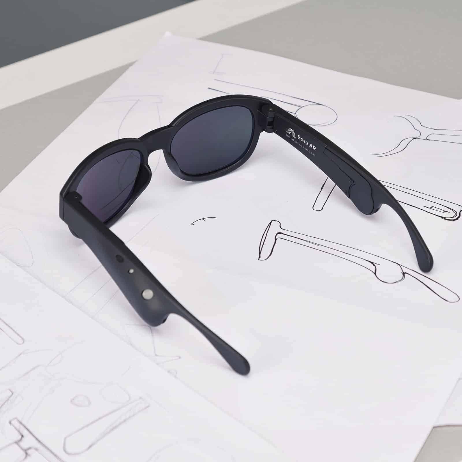 Bose AR Glasses 2
