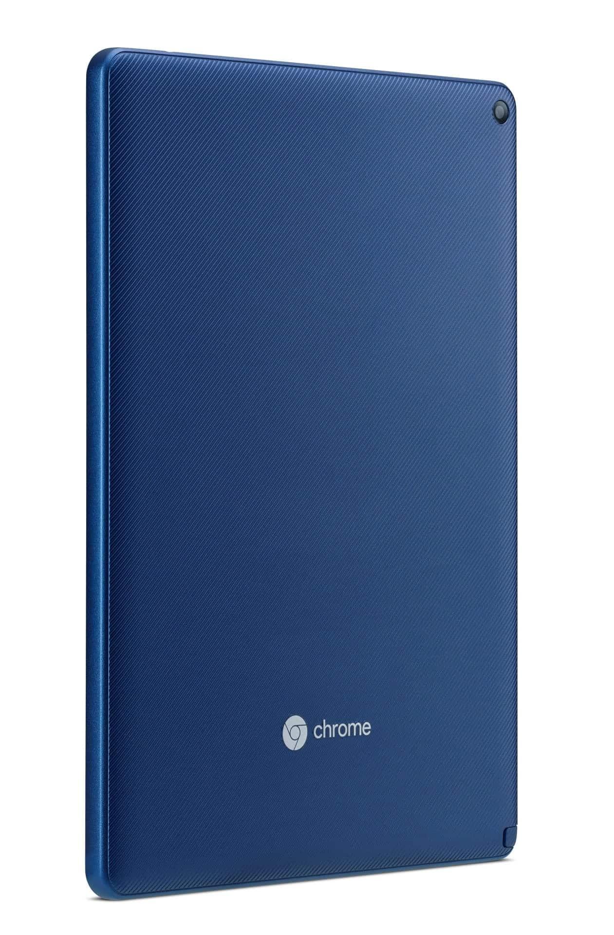 Chromebook Tab 10 Press 10