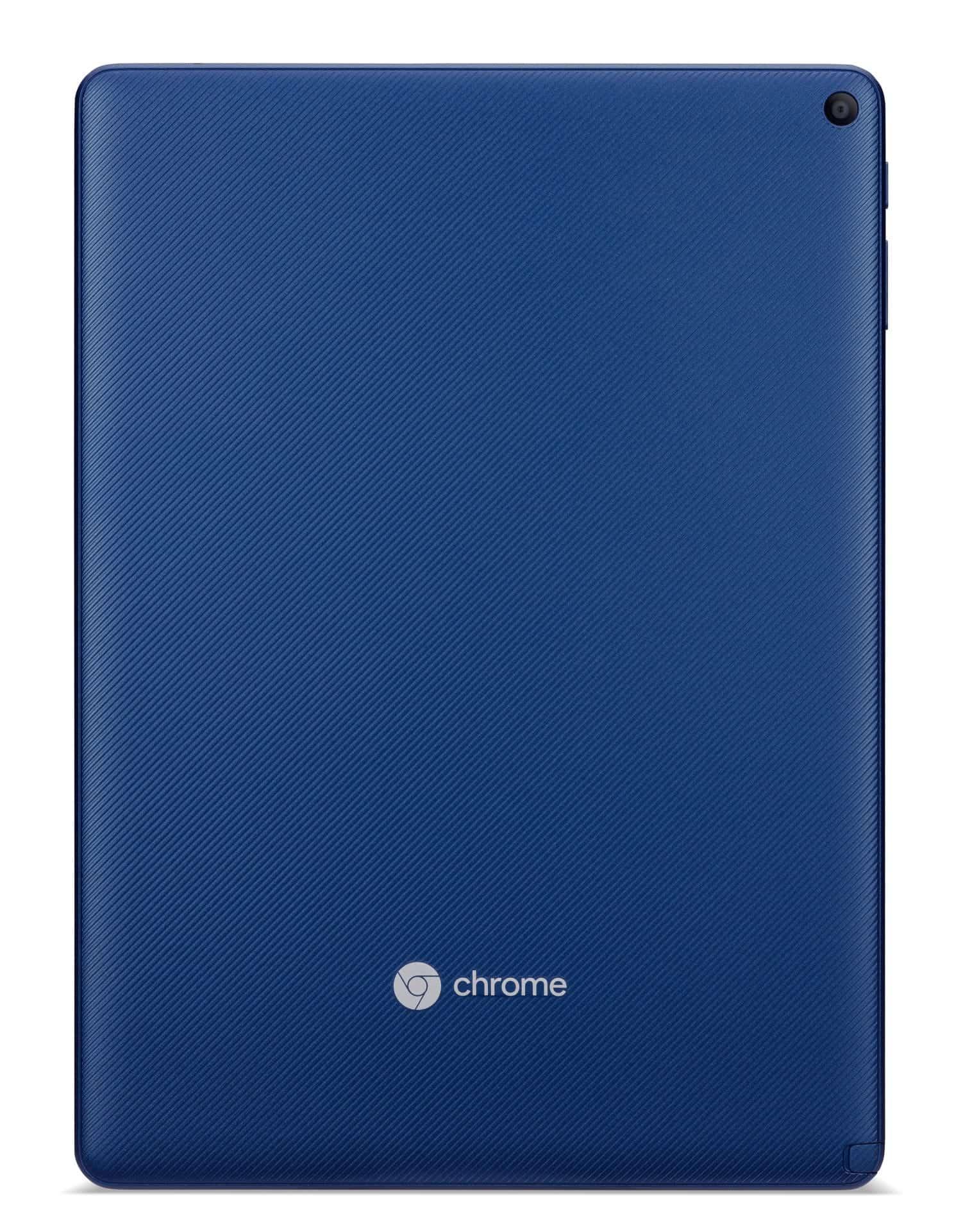 Chromebook Tab 10 Press 3