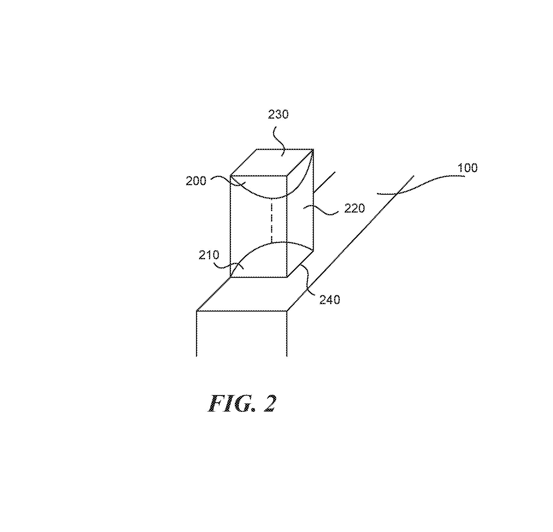 Essential Pop up Camera Patent 15