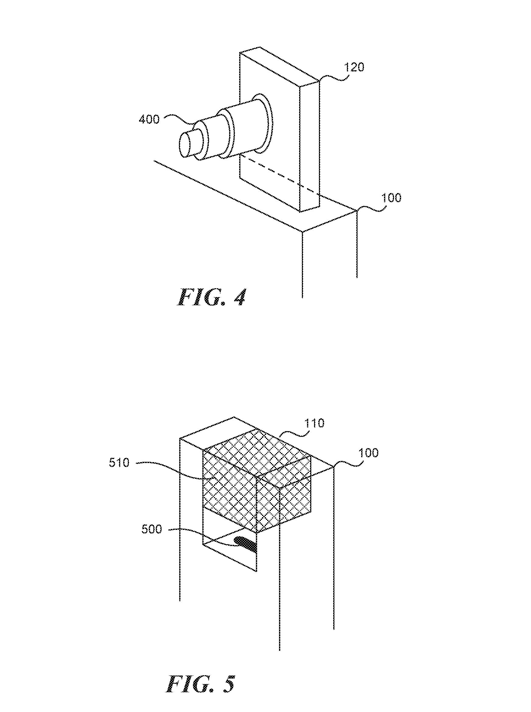 Essential Pop up Camera Patent 17