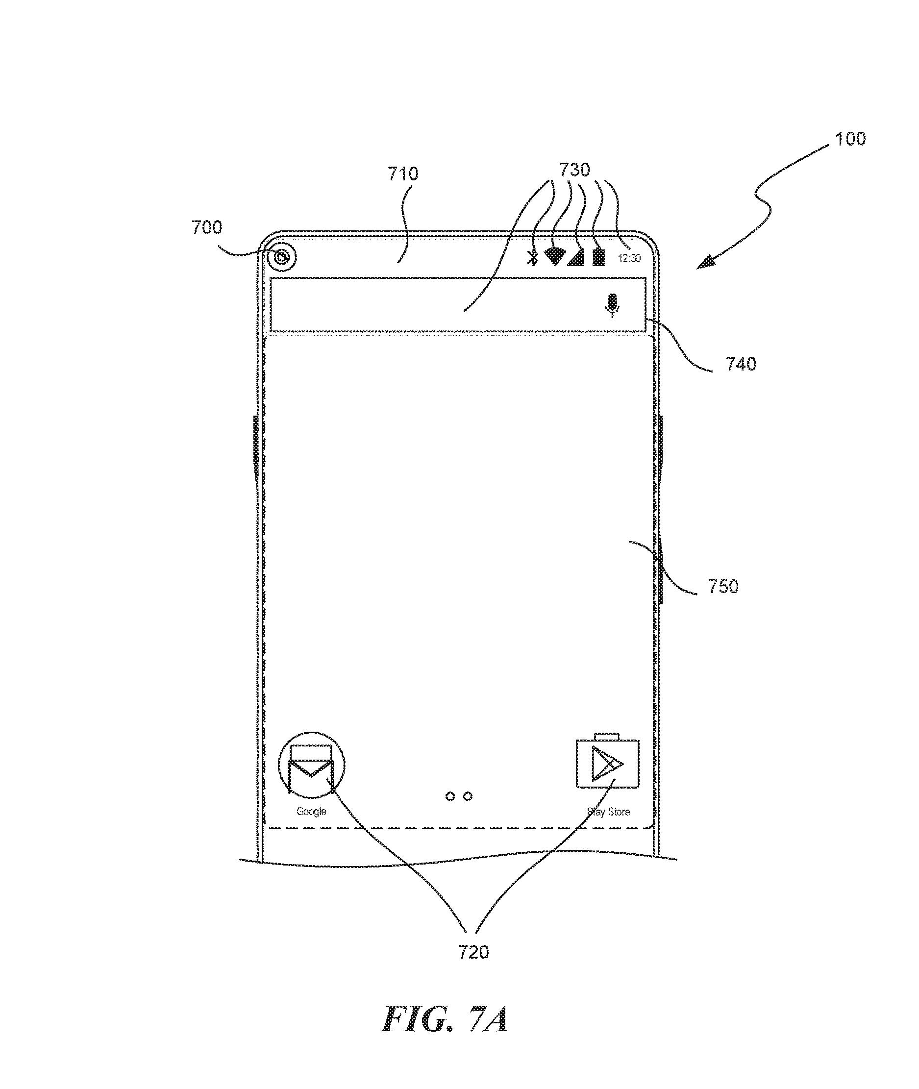 Essential Pop up Camera Patent 19