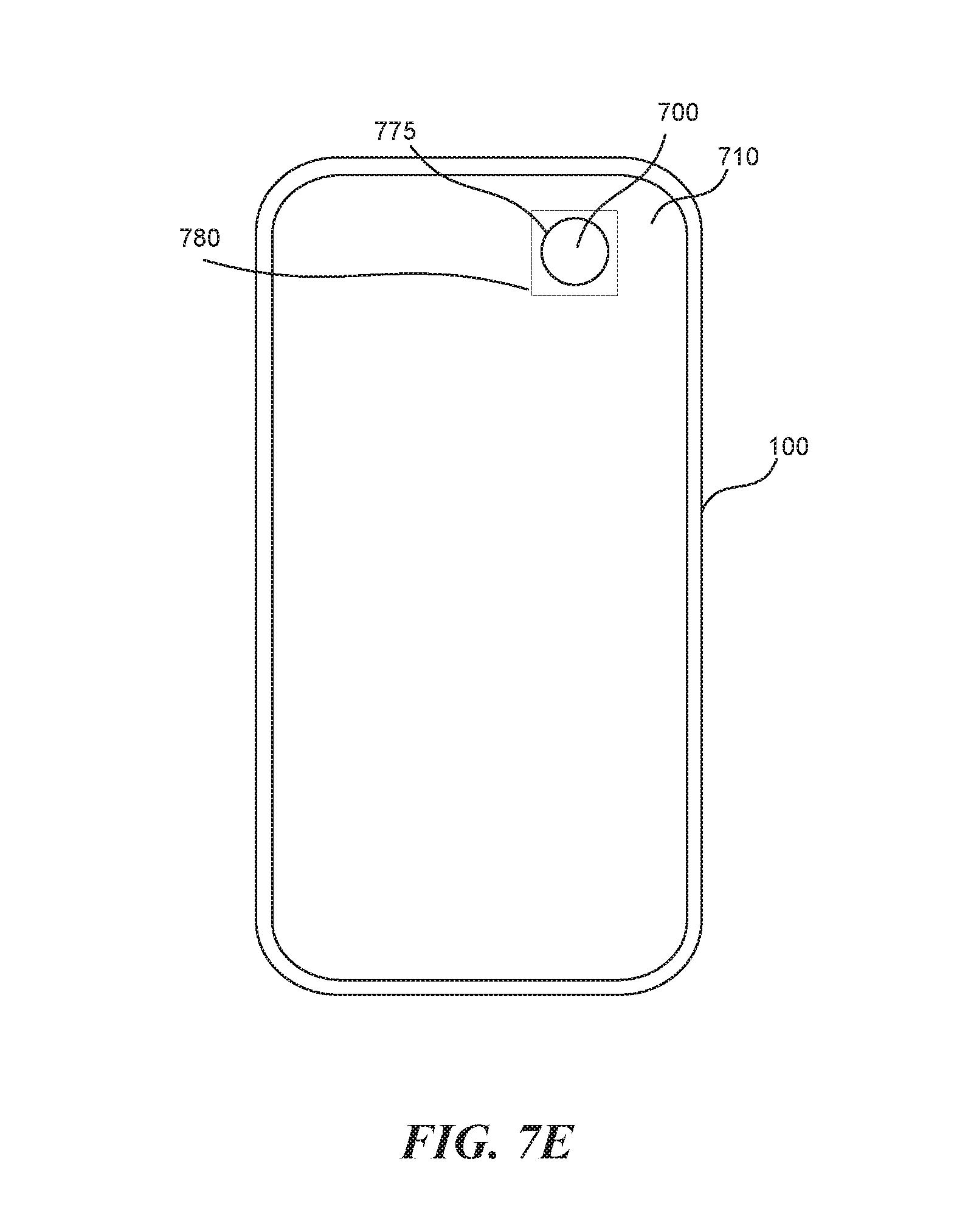 Essential Pop up Camera Patent 23