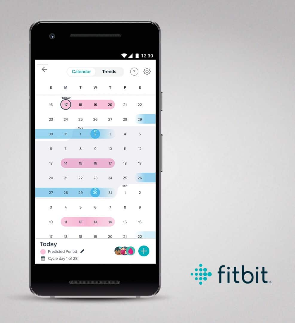 Fitbit Female Health Tracking 03