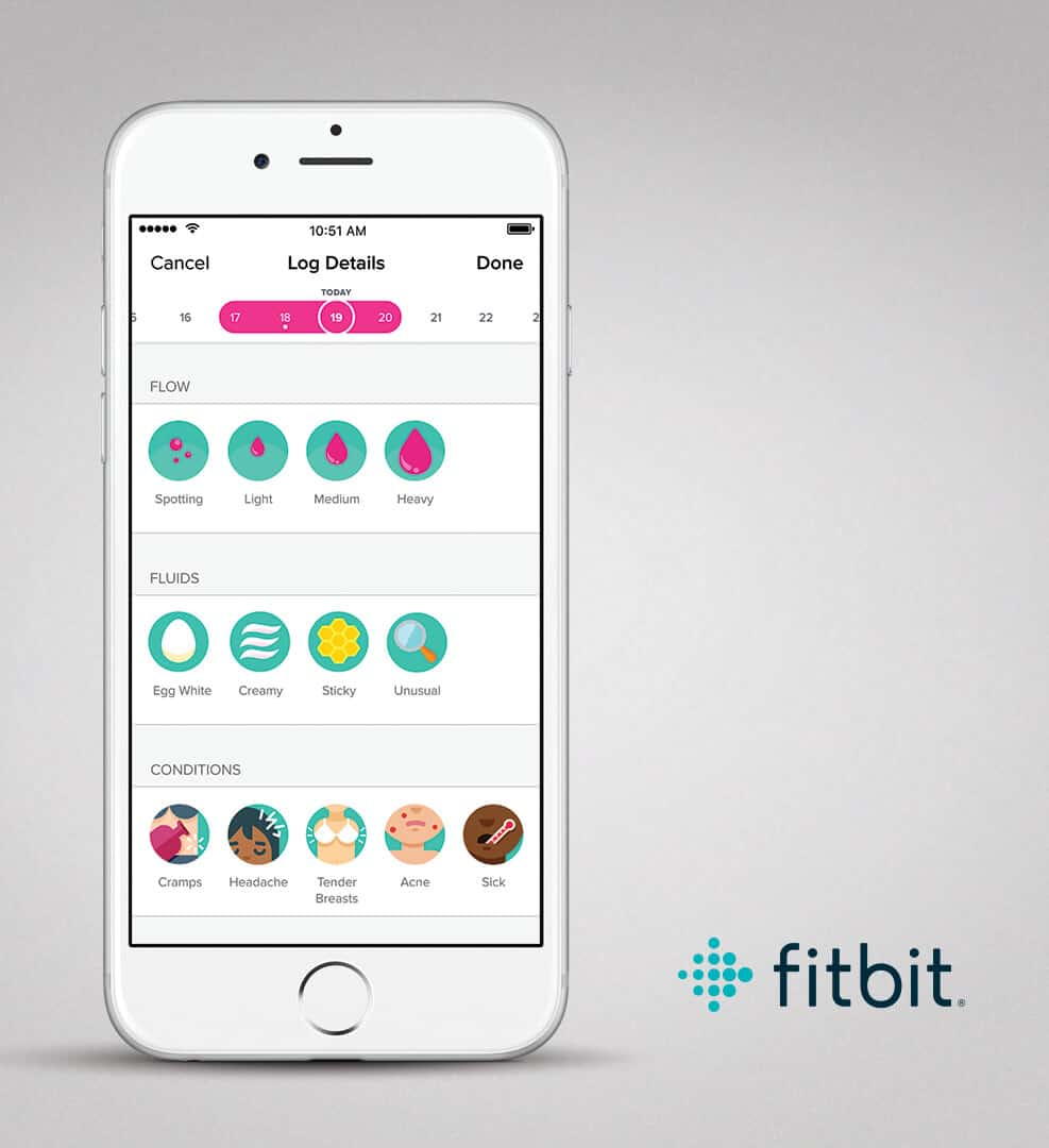 Fitbit Female Health Tracking 04