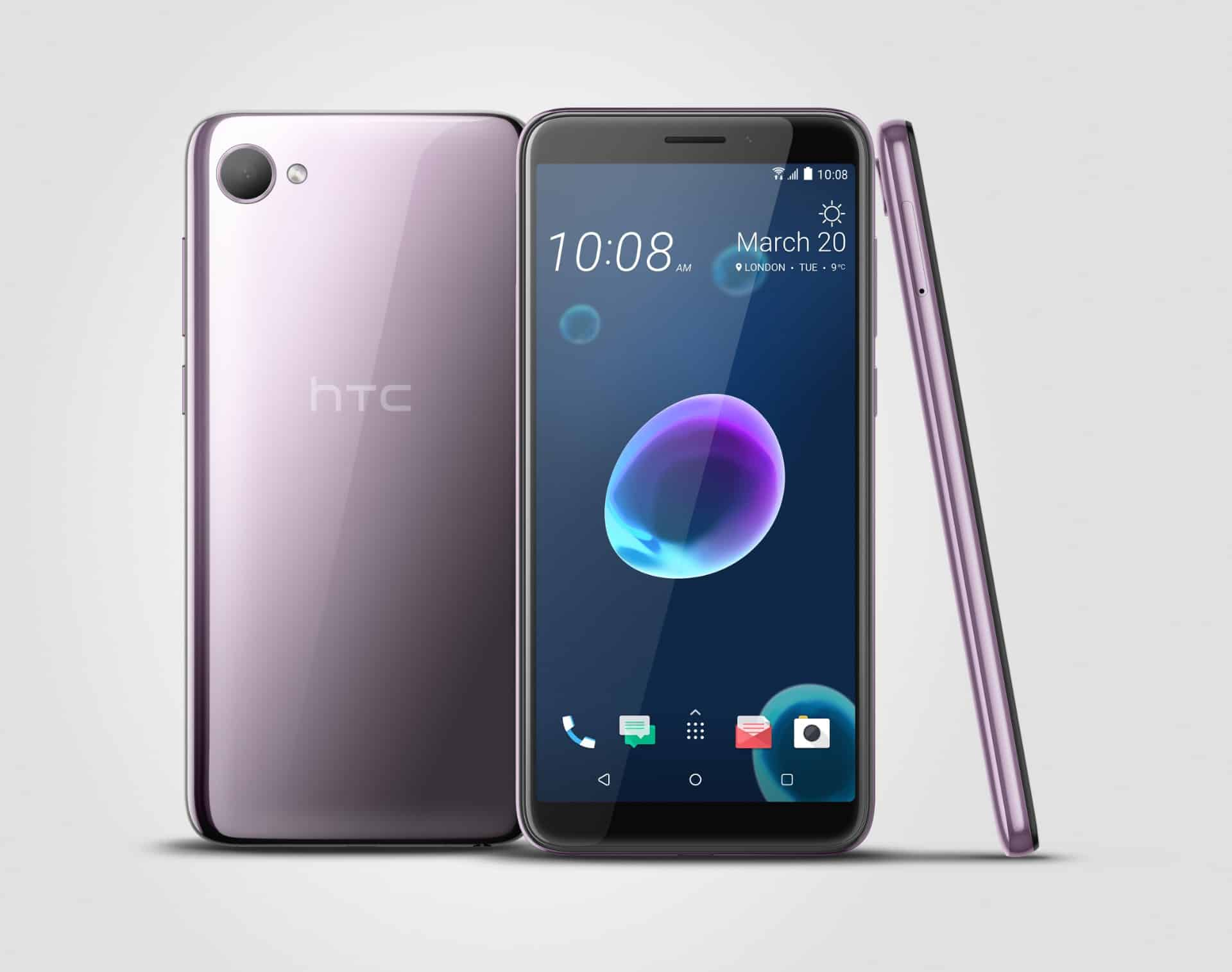 HTC Desire 12 official image 1