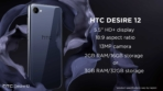 HTC Desire 12 official image 12