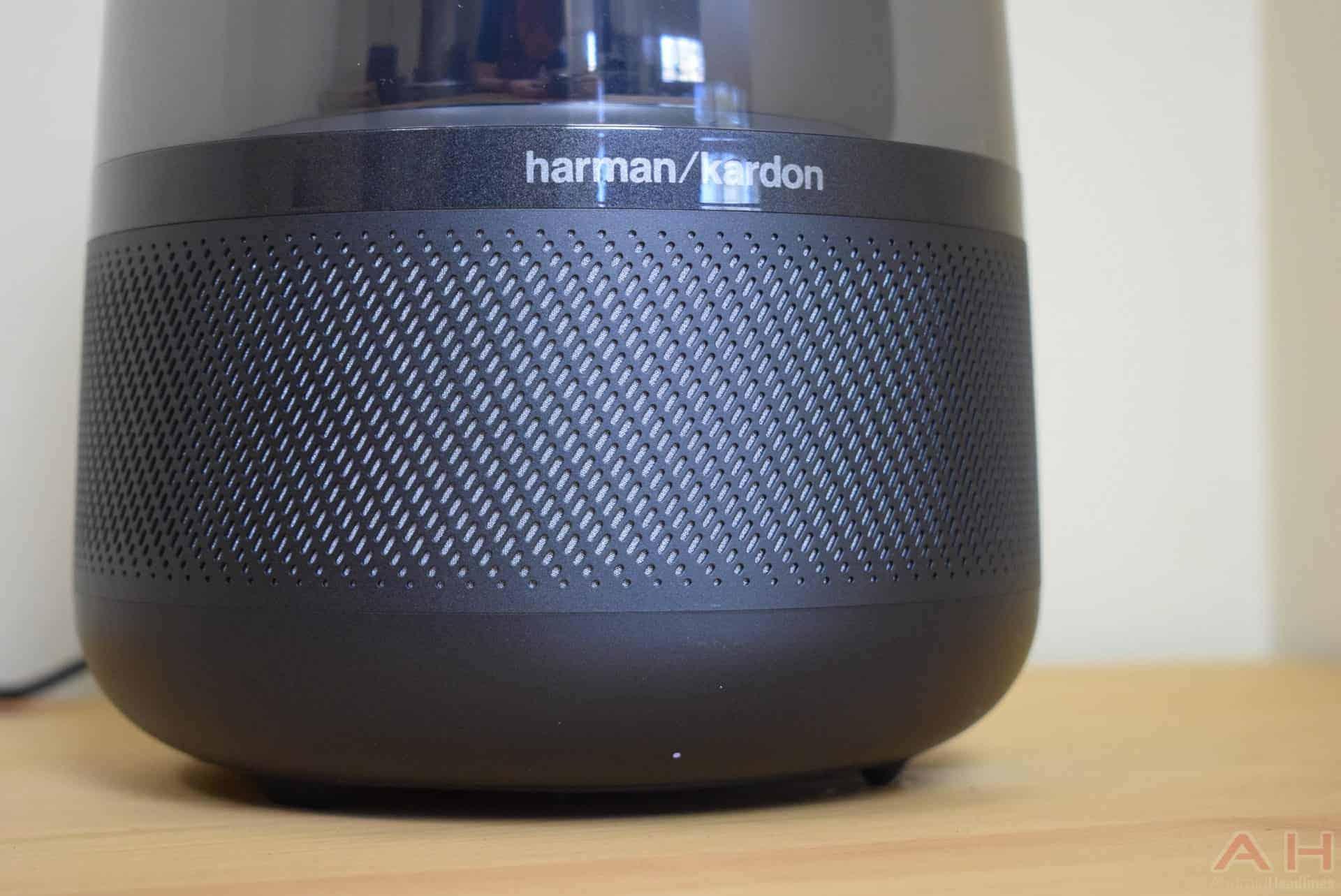 Harman Kardon Allure Review AM AH 4
