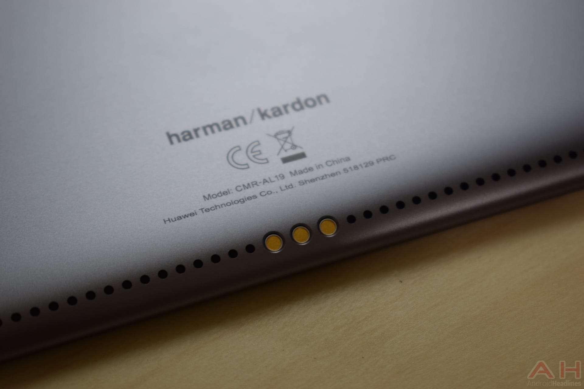 Huawei MediaPad M5 Review AM AH 5