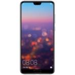 Huawei P20 Pro Press Renders 2