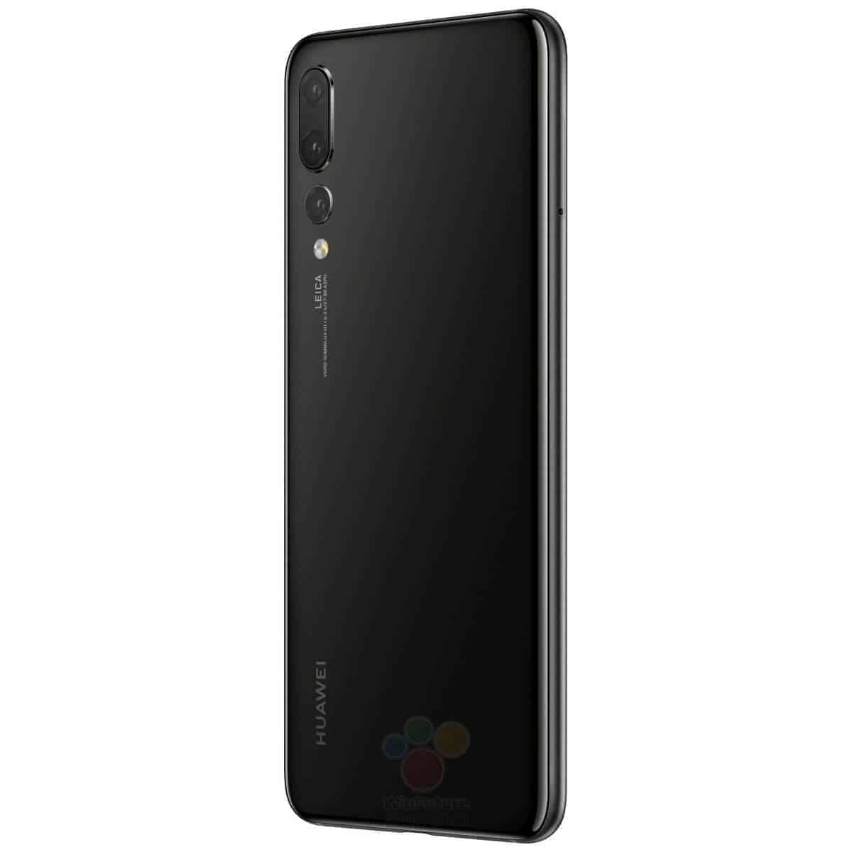 Huawei P20 Pro Press Renders 7