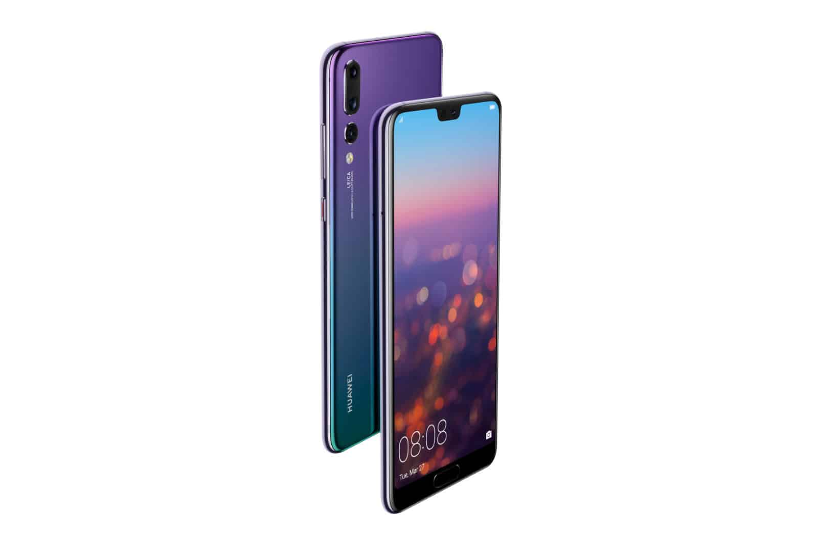 huawei p20 pro is the best android phone you 39 ll never own android news. Black Bedroom Furniture Sets. Home Design Ideas