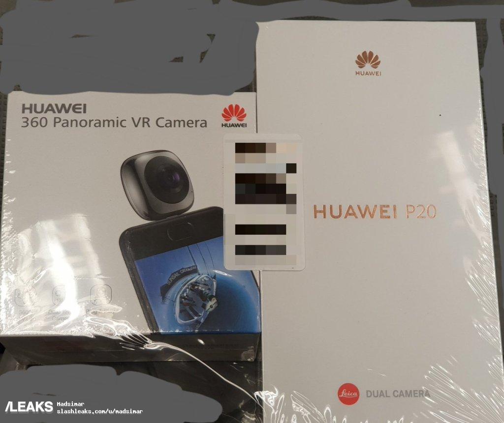Huawei P20 real life image leak 112