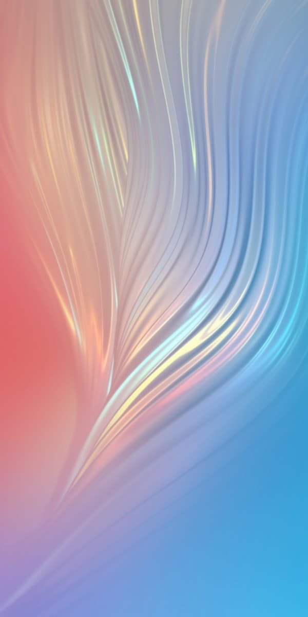 Huawei P20 stock wallpaper leak 8