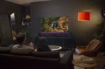 LG 2018 TV ThinQ Cinema Mode