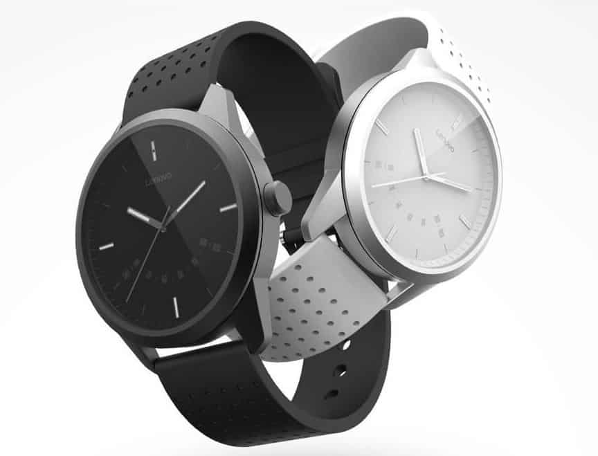 Lenovo Watch 9 3