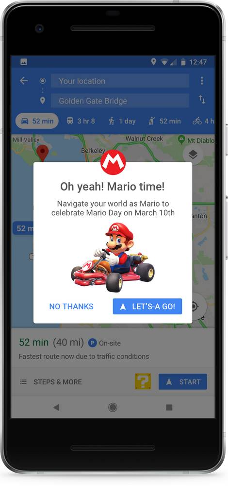 Mario on Maps for MAR10 Day from Google02