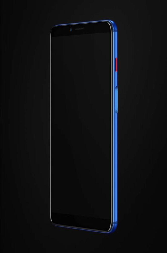 Meizu E3 1
