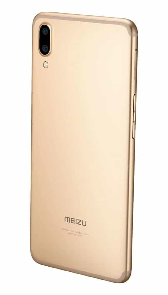 Meizu E3 4